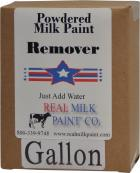 Real Milk Paint Remover